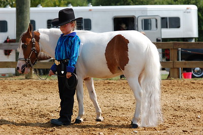 North River Riding Club Horse Show 6-27-09 Gordo 022