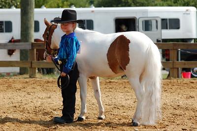 North River Riding Club Horse Show 6-27-09 Gordo 020