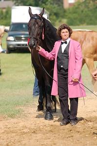 North River Riding Club Horse Show 6-27-09 Gordo 046