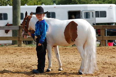 North River Riding Club Horse Show 6-27-09 Gordo 021