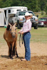 North River Riding Club Horse Show 6-27-09 Gordo 004