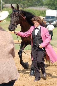 North River Riding Club Horse Show 6-27-09 Gordo 047