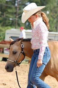 North River Riding Club Horse Show 6-27-09 Gordo 026