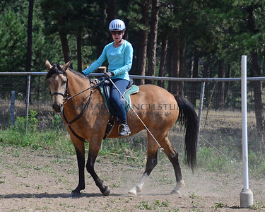 Jennifer Holroyd Clinic, August 1/2, 2015