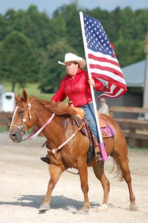 North River Riding Club Horse Show June 20 th Sokol Park Arena 033
