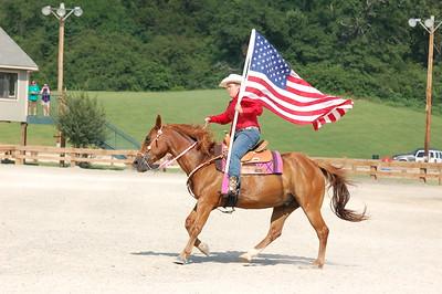 North River Riding Club Horse Show June 20 th Sokol Park Arena 036