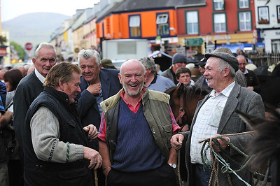 Kenmare Fair Kerry 08