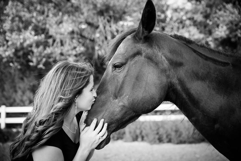 Ashley & Sweetheart