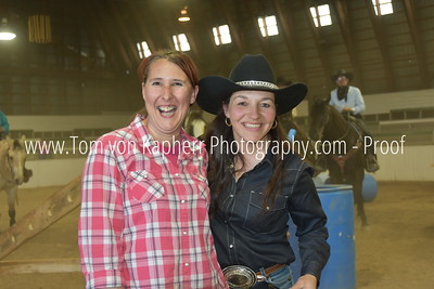 Richmond Cowboy/Cowgirl Races