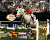 FEI World Cup Show Jumping - Mandy Porter