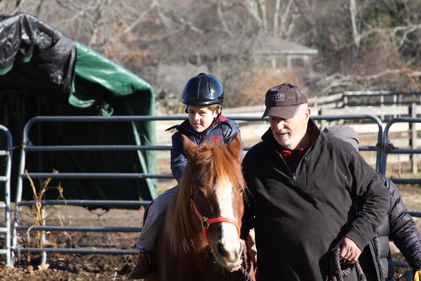 Brunch Event @ Horse Play RI