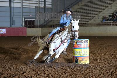 Horse Poor Barrel Races