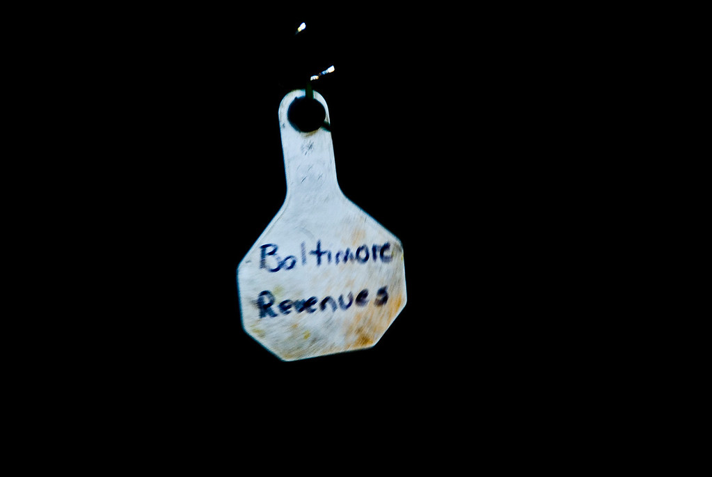 Dentist with Baltimore Revenues10