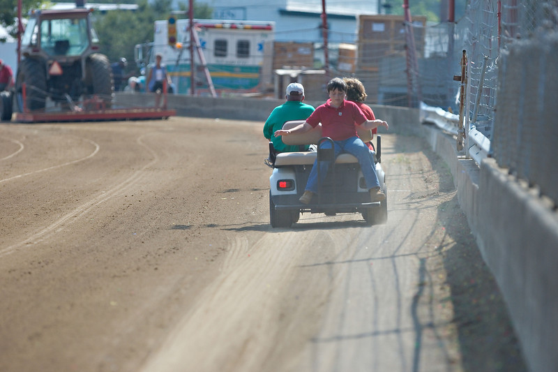 , Indiana State Fair 8/15/08