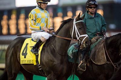 Uncaptured (Lion Heart) wins the Kentucky Jockey Club (GII) at Churchill Downs on 11.24.2012.  Miguel Mena up, Mark Casse trainer, John Oxley owner.