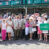Catch a Glimpse (City Zip) wins the edgewood g3 at churchill downs on 5/6/16. Florent Geroux up.  Mark E. Casse trainer. Gary Barber, Michael James Ambler, and Windways farm (Jeff Begg) owners.