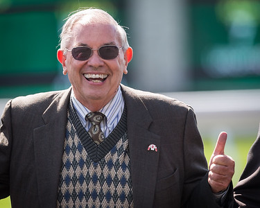 Ken Ramsey sets meet record for most wins by an owner at Keeneland 4.20.2013.