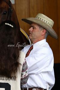 Donnie Von Hemel at Churchill DOwns 7.06.2008