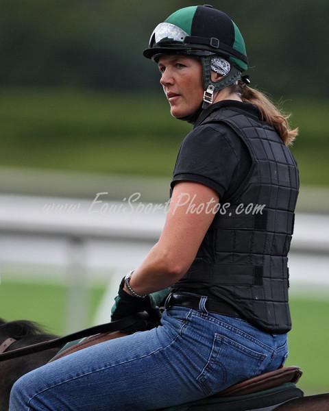 Vicki Oliver