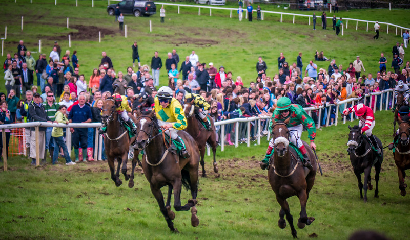 The Dingle Derby 2012