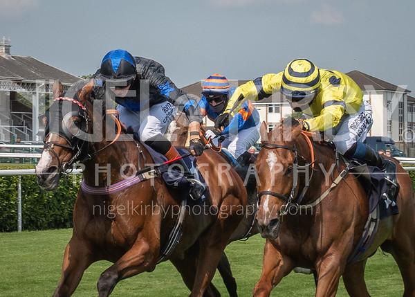 Doncaster Races - Fri 26 June 2020