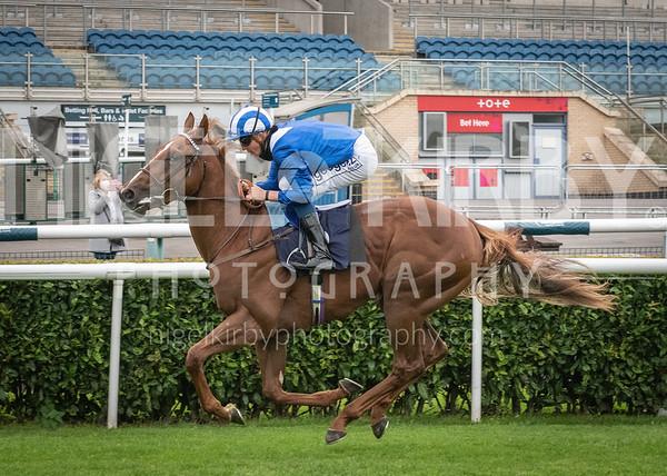 Race 2 - Albasheer