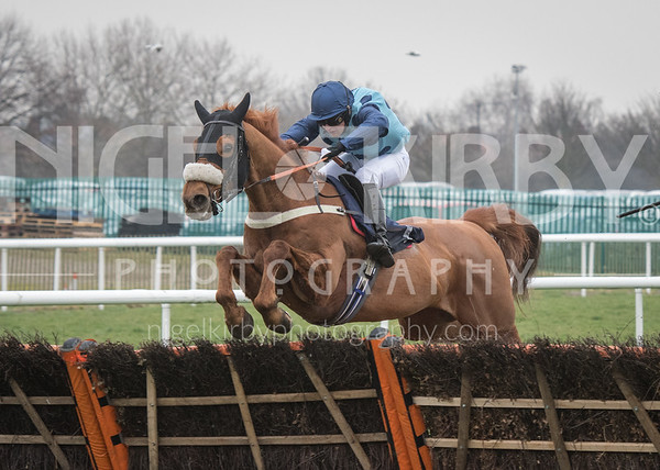 Doncaster Races - Fri 01 Mar 2019