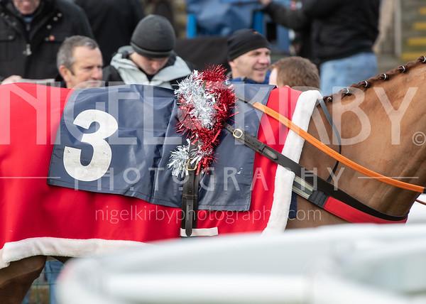 Doncaster Races - Fri 13 Dec 2019