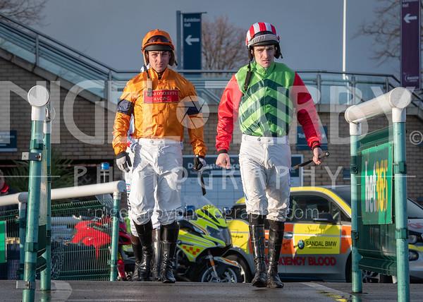 Doncaster Races - Sat 14 Dec 2019