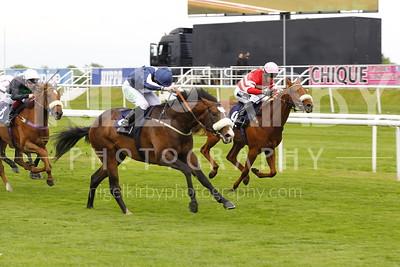Race 2 - Romero - 16B4296