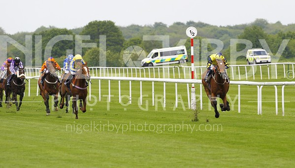 Doncaster Races - Sat 18 May 2019