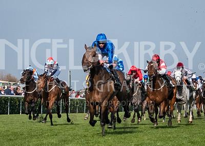 Race 4 - Auxerre - NKP_5723