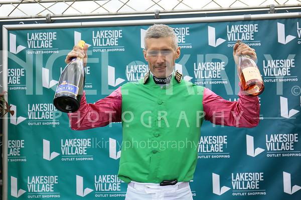 Doncaster Races - Sun 16 June 2019