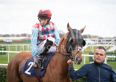 Race 4 - Red Verdon - DSC_0591
