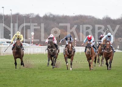 Race 4 - Red Verdon - DSC_0610