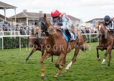 Race 4 - Red Verdon - NKP_6394