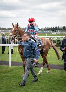 Race 4 - Red Verdon - NKP_6405