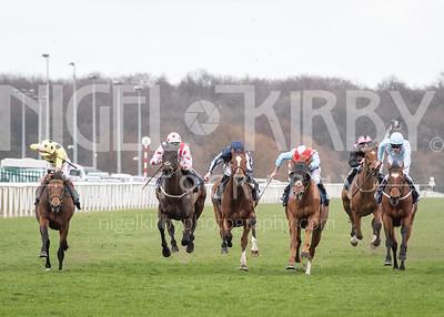 Race 4 - Red Verdon - DSC_0614