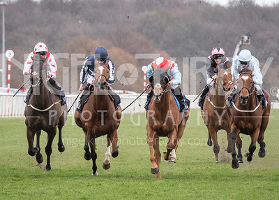 Race 4 - Red Verdon - DSC_0613