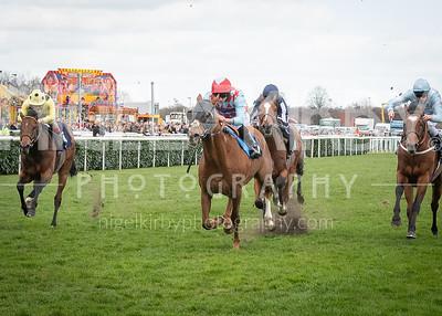 Race 4 - Red Verdon - NKP_6388