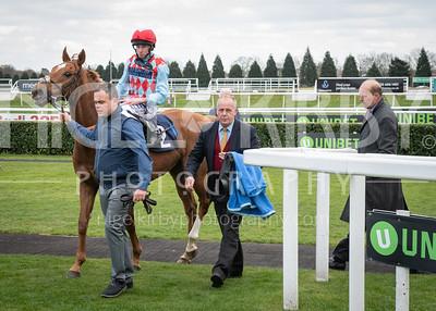 Race 4 - Red Verdon - NKP_6404
