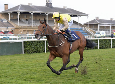 MOUNTAIN BRAVE with Ben Curtis wins Visit attheraces.com Handicap Stakes at Doncaster 1-5-21.