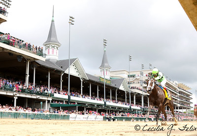 Kentucky Derby 2019 - Cecilia Gustavsson Photography