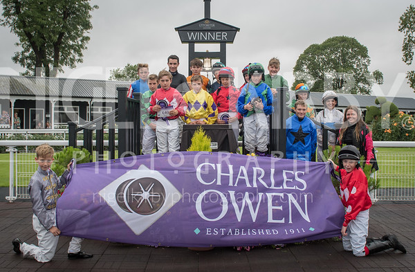 Charles Owen Pony Races - Uttoxeter Racecourse - Sun 29 July 2018