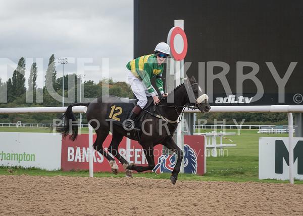 Pony Club Racing Day - Wolverhampton Racecourse - Sun 16 Sept 2018