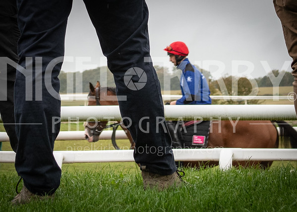 Foxtrot Racing - Martin Keighley Racehorse Trainer