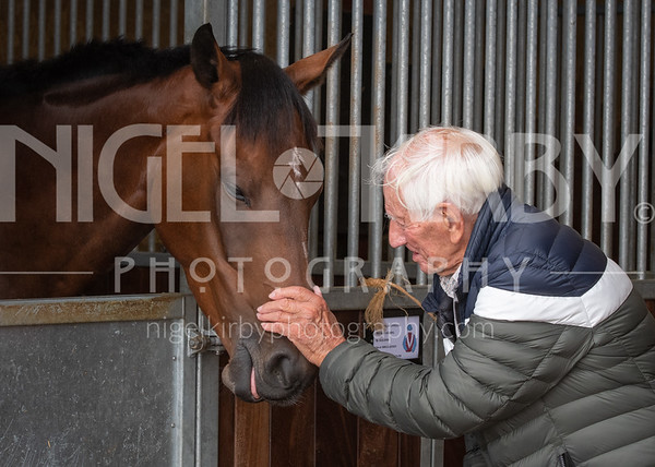 Kim Bailey Racing - 2019 Owners Open Day & Lunch