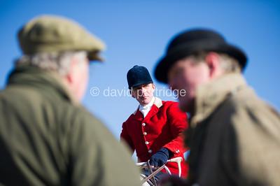 The South Dorset Hunt Point-to-Point Races, MILBORNE ST ANDREW, DORSET, ENGLAND, UK