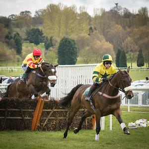 Race 1 - Matchaway - DSC_8578