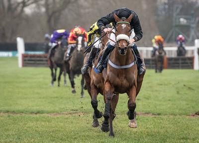 Race 1 - Amberjam & Harrison Beswick - NKP_5598